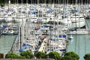la marina di portorose